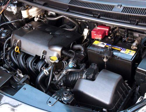 Todo lo que hay que saber antes de comprar un motor diesel de desguace