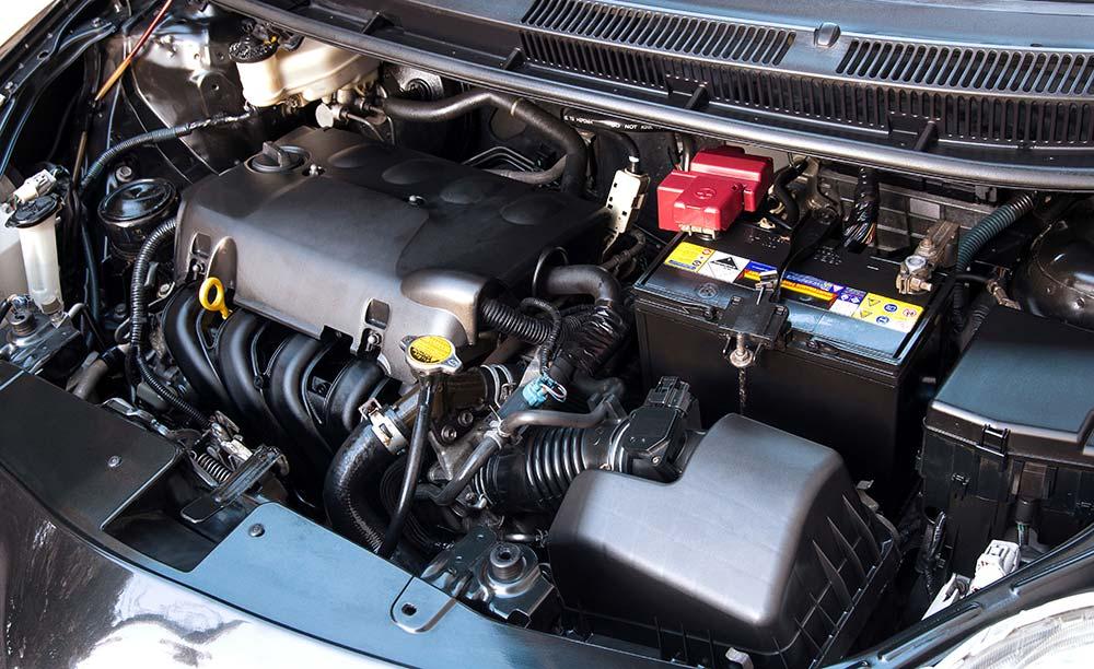 motor diesel de desguace