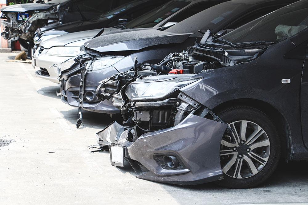 Recambio de piezas de coche en Albacete