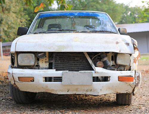 ¿Cómo puedo dar de baja mi vehículo en Albacete?