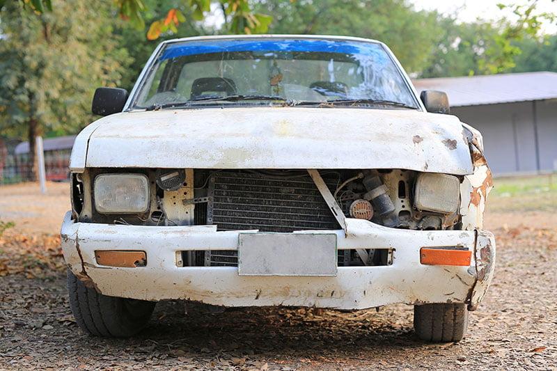 Dar de baja un vehículo en Albacete