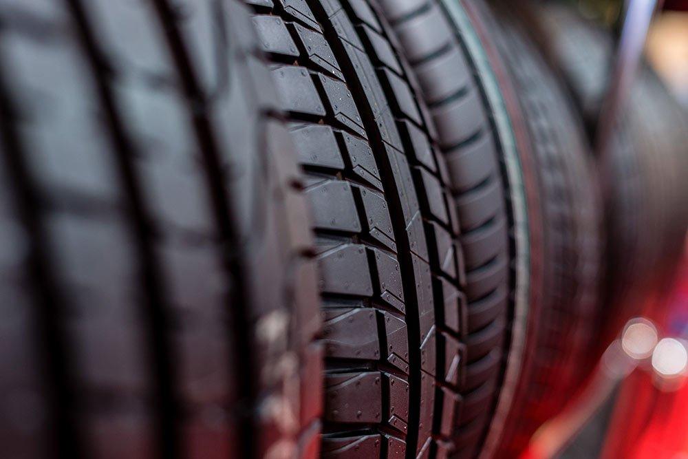 Comprar neumáticos usados | Desguaces Albacete