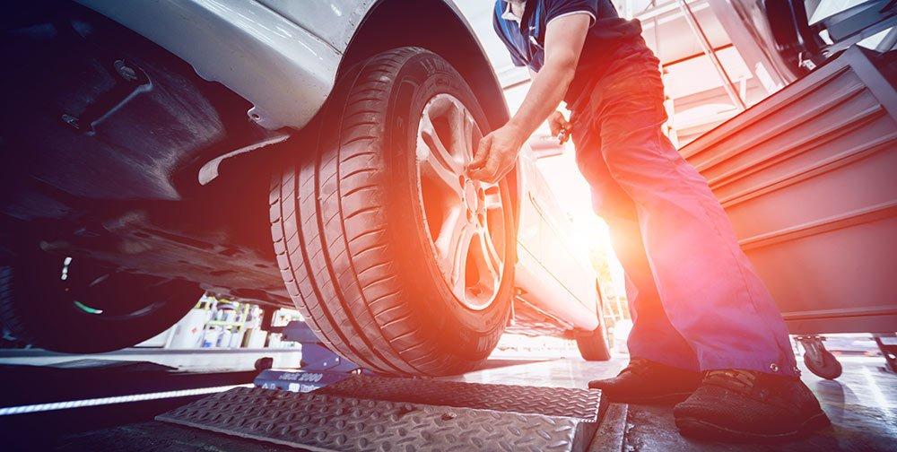 Comprar ruedas usadas baratas | Desguaces