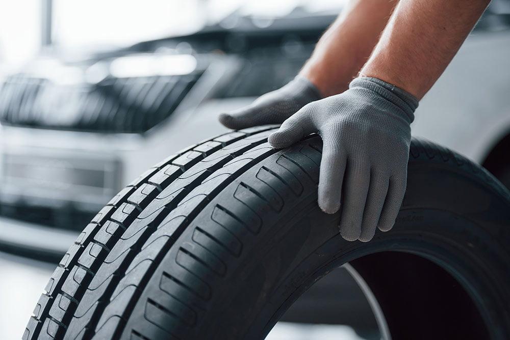Neumáticos de segunda mano en Albacete | Desguaces Albacete