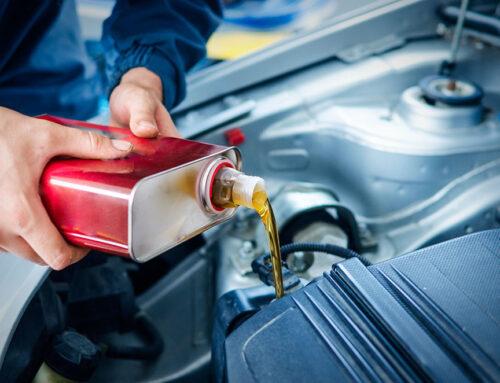 ¿Cuál es el mejor aceite para coches?