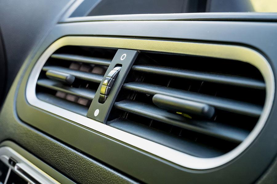 Aire acondicionado coches Albacete