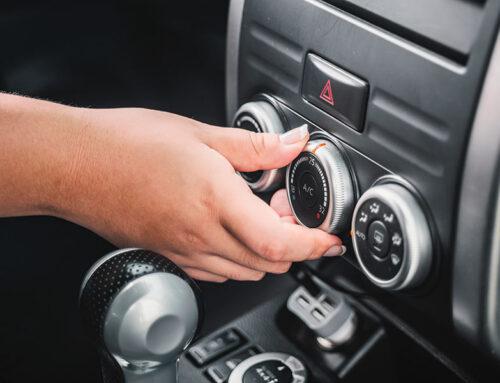 Averías más habituales en el sistema de aire acondicionado del coche