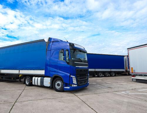 5 tips para mantener un camión en buen estado