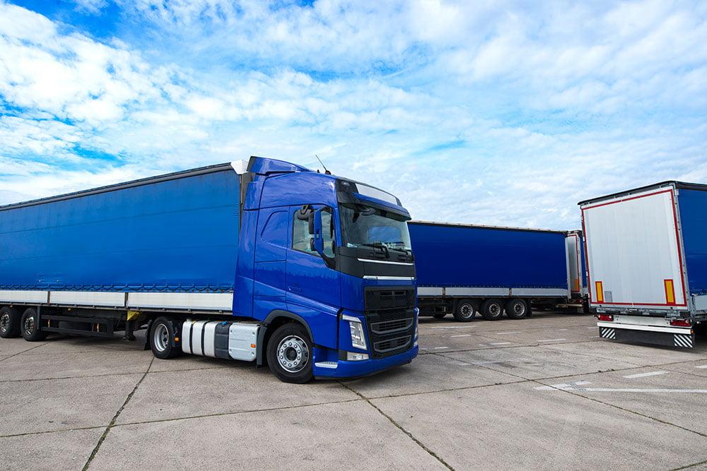 Cuidar de un camión en Albacete