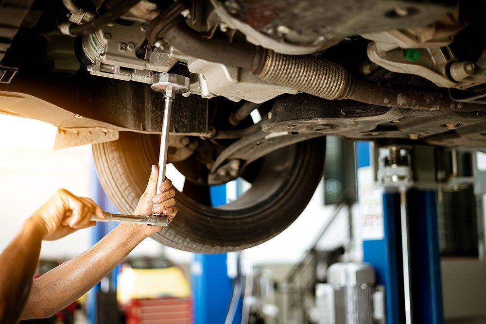 Reparaciones de coches en Albacete