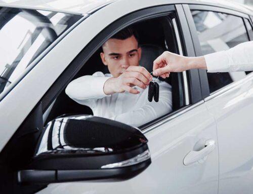 ¿Cómo funciona la tasación de vehículos de segunda mano?