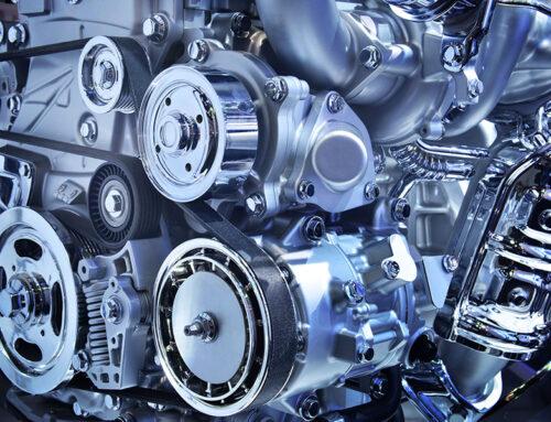 Los 5 mejores motores diésel de 2021