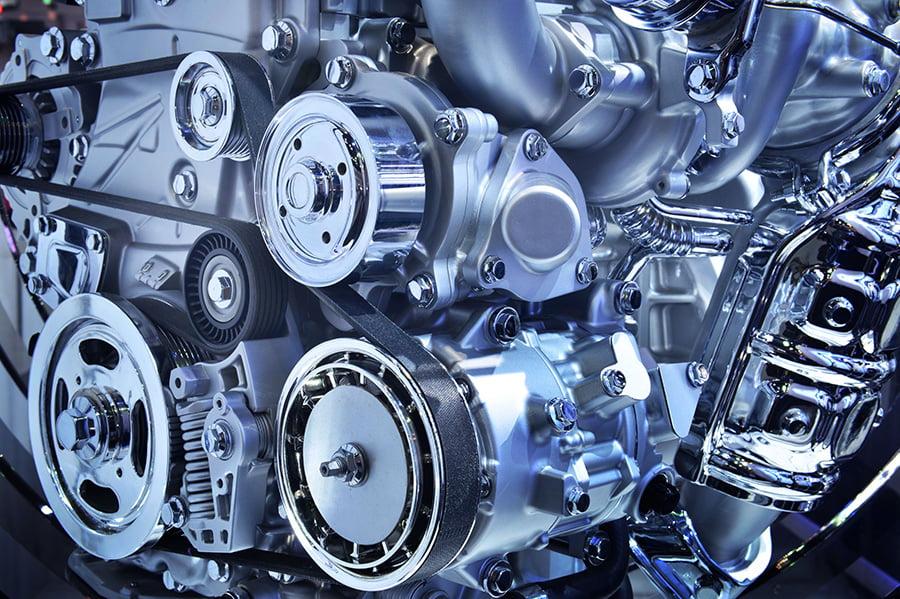 Motores diésel 2021 | Desguaces Albacete