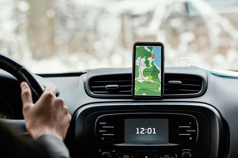 Trucos para Android Auto